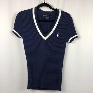 Ralph Lauren Sweater Women's Size Large